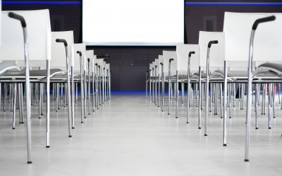 National Meetings /Leadership Conferences Benefit from Sessions